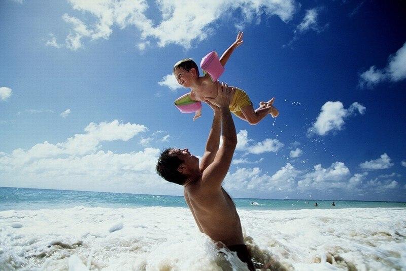 Что нужно делать с ребенком, чтобы его детство стало незабываемым