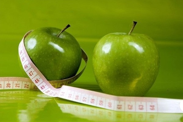 Как настроить себя на диету