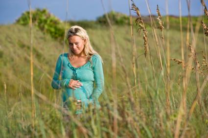 Мифы об аллергии беременных