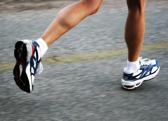 4 упражнения для сильных стоп и лодыжек