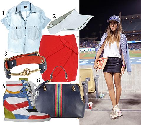 Как носить вещи в спортивном стиле: в офис, клуб и на прогулку