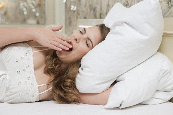 Зачем мы чихаем, икаем, зеваем и потягиваемся?
