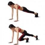 Делаем руки и плечи красивыми: упражнения