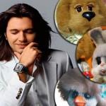 Дмитрий Маликов – новый ведущий детской программы
