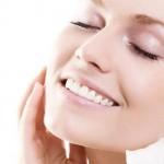 Как сделать кожу лица упругой