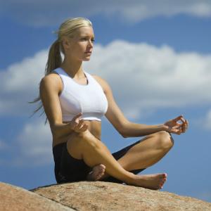 5 способов остыть после тренировки