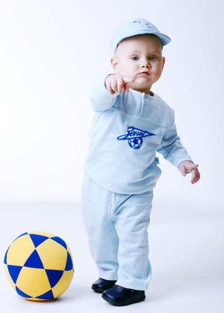 Какой вид спорта подойдет вашему ребенку