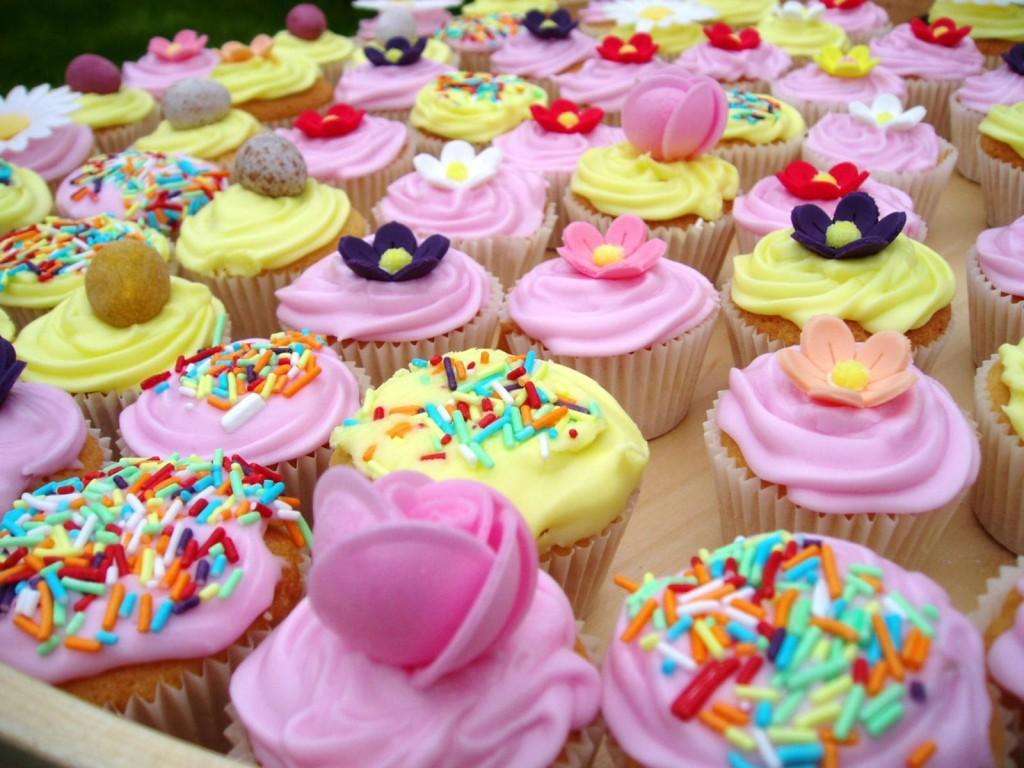 Страсть к сладкому
