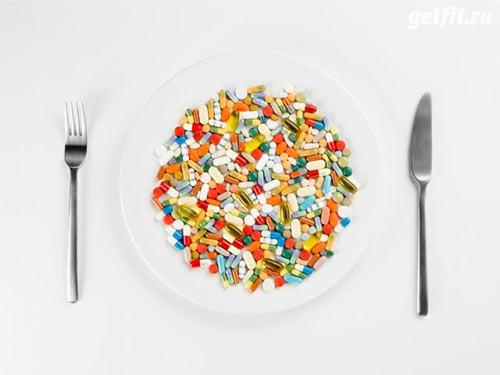 Медикаменты для стимуляции