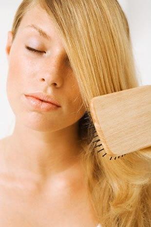 8 советов по уходу за волосами