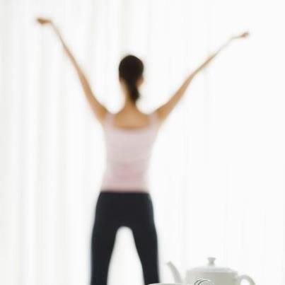 8 шагов к хорошему метаболизму