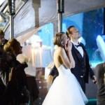 Тайная свадьба Чадова и Дитковските: фото