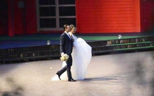 Тайная свадьба Чадова и Дитковските