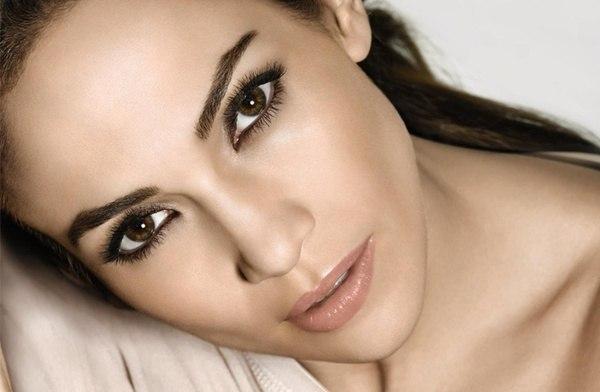 10 Главных трендов макияжа 2012-2013