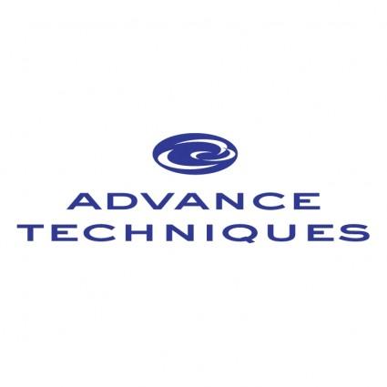 Advance Techniques — отзывы о косметике