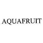 Aquafruit — отзывы о косметике
