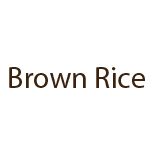 Brown Rice — отзывы о косметике