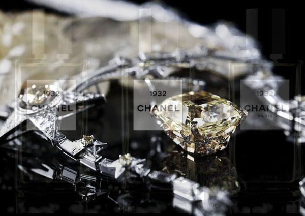 Аромат бриллиантов: парфюмерная история 1932 от Chanel