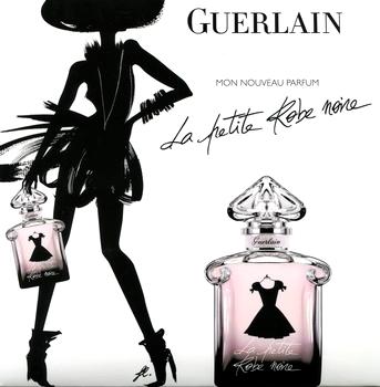 парфюмерная вода La Petite Robe Noire