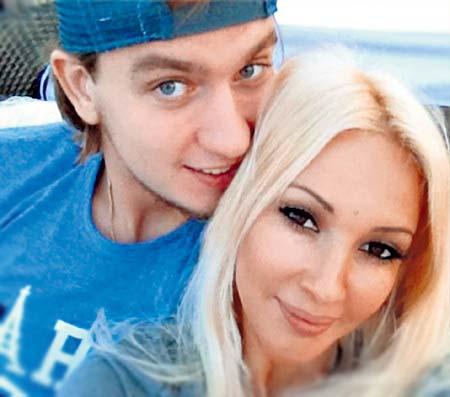 Лера Кудрявцева в свои 41 ждет ребёнка