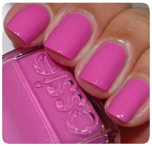 Madison Ave-Hue: розово-сиреневый тон