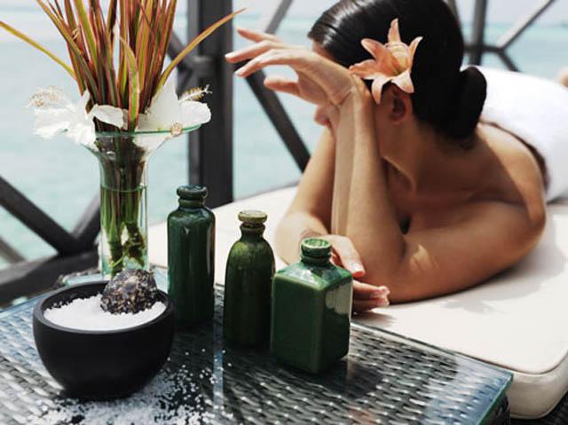 12 природных масел для красоты