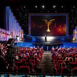 «Ника-2013»: номинанты национальной кинопремии