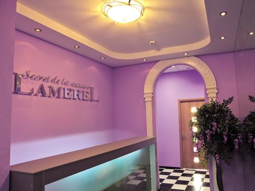 салон красоты Ламерель