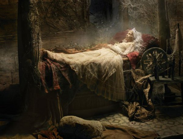 Недосып страшнее для женщины, чем для мужчины