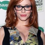 Топ-5 советов визажистов для тех, кто носит очки.
