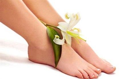 Похудеть ноги дома