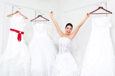 Ошибки, которые допускает невеста перед свадьбой