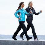 Оздоровительная ходьба и бег