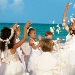 Критский свадебный обряд