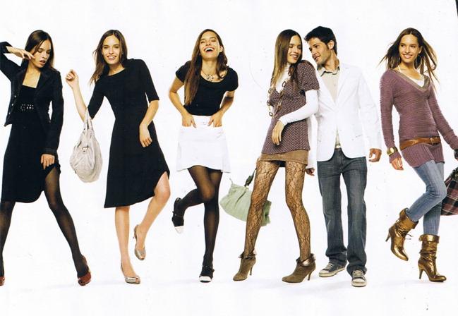Модная одежда на каждый сезон