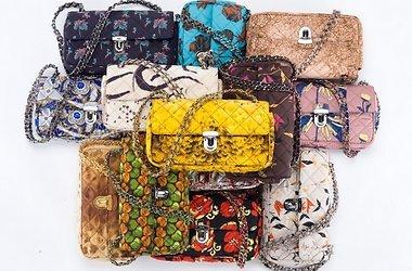 Модные женские сумки 2013 года