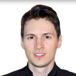 Обыск в квартире Павла Дурова