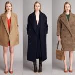 Какие пальто модные в этом сезоне?