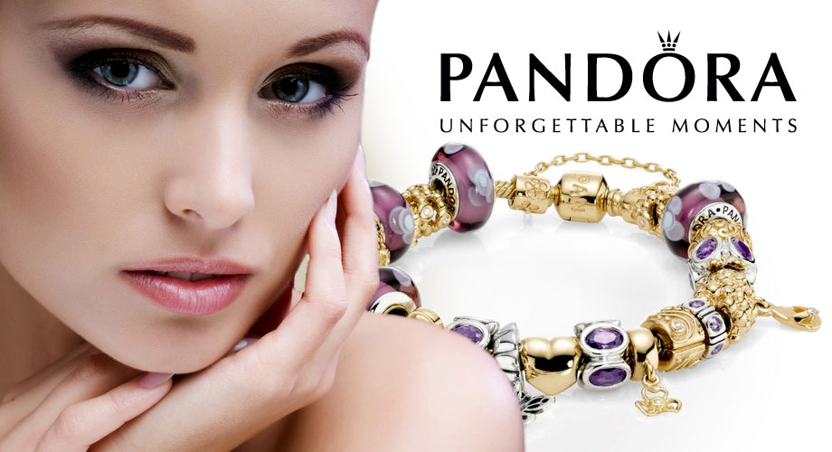 Pandora - украшения Пандора: браслеты, отзывы, цены, купить ...