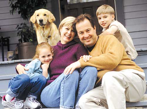 Педагогика семейных отношений