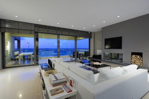 Планировка интерьера квартиры