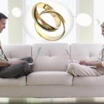 Проблемы гражданского брака