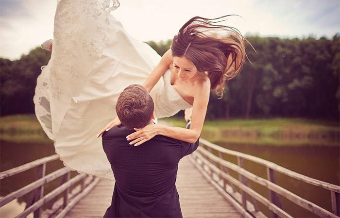 сценарии проведение свадьбы без тамады