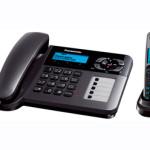 Радиотелефон в доме