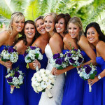 Как не ошибиться с выбором свадебной свидетельницы