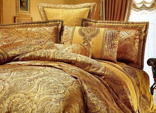 Жаккардовое постельное белье отзывы