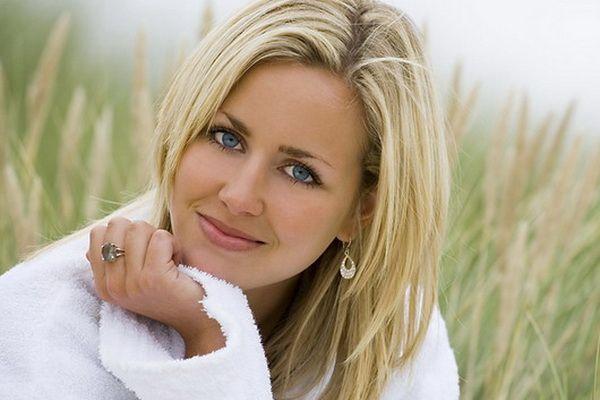 Красивые женщины после 30 опасны для мужчин