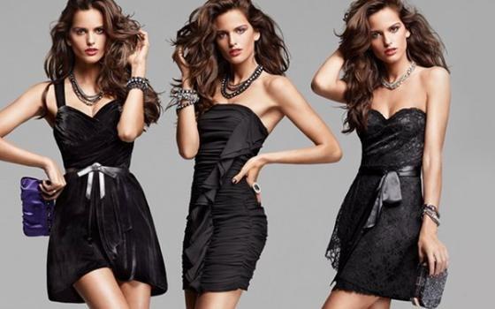 Базовый гардероб женщины фото