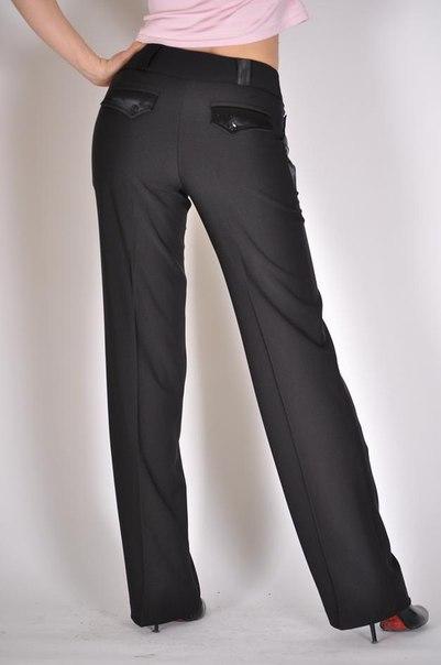 смотреть брюки женские