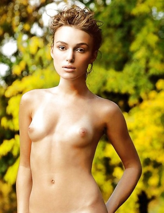 Nude keira, woman with a penis naked